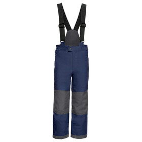 VAUDE Snow Cup III - Pantalon long Enfant - bleu